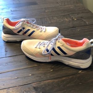 New Adidas Boost shoes